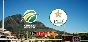 12BET Predictions South Africa vs Pakistan, First Test Match