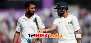 12BET Predictions India vs England fourth Test match