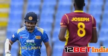 West Indies win ODI series in sweep, beat Sri Lanka by 5 wickets