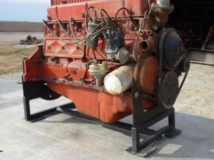 250292 Engine Stand