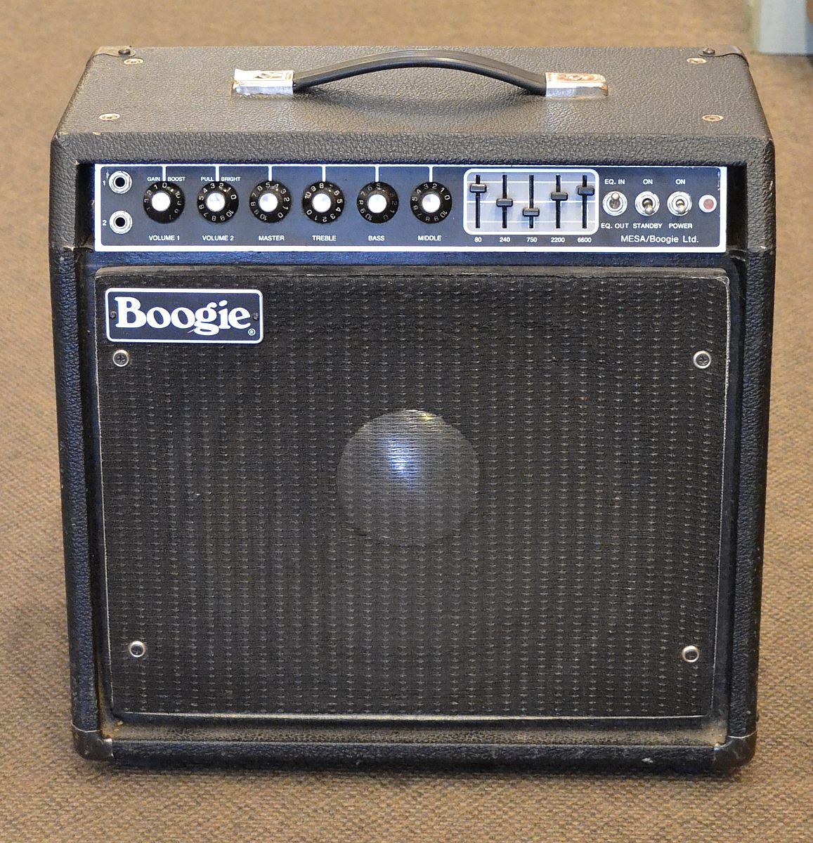 Mesa Boogie Mark 1 Modified Combo