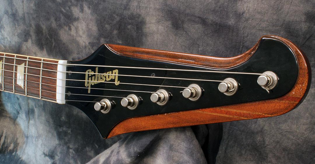 Gibson Firebird Custom Shop