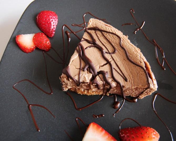 mocha protein cheesecake recipe