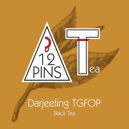 Darjeeling TGFOP Black Tea
