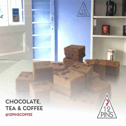 chocolates in store