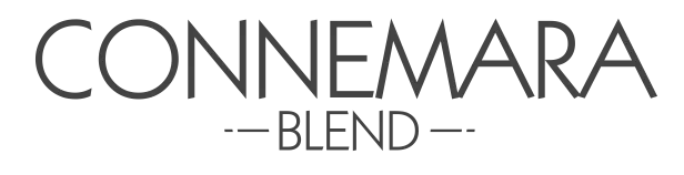 connemara blend logo