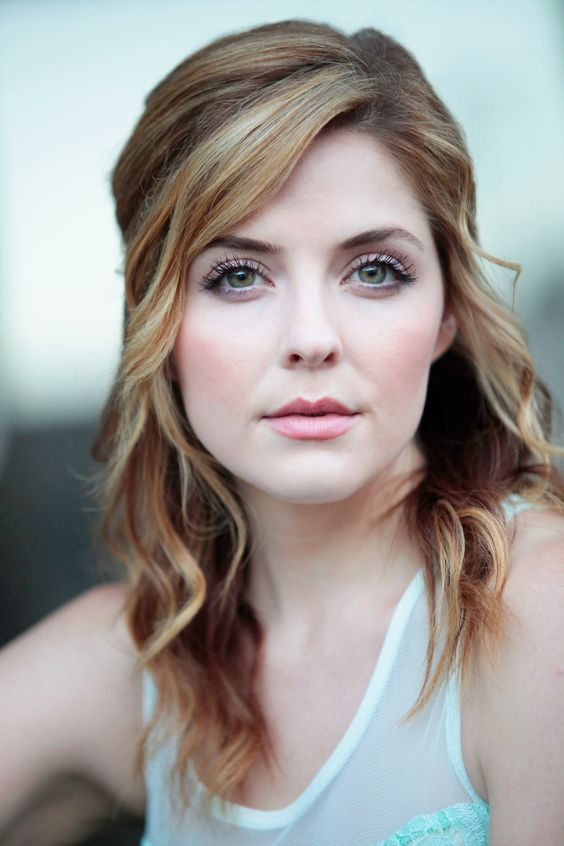 Hot Pictures Of Jen Lilley Which Will Make You Melt ...