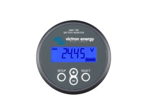 Victron BMV700 MultiFunction Battery Monitor | 12 Volt