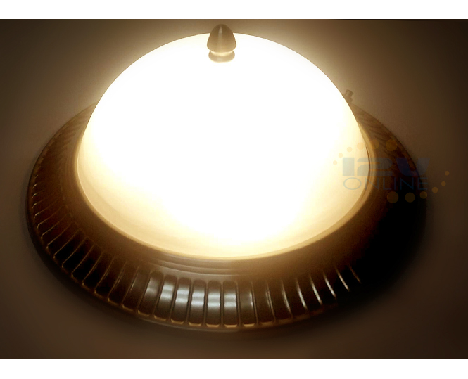 Home Accents Dome Lights