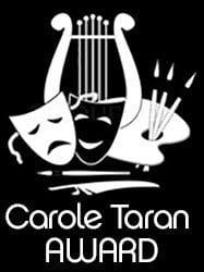 Carole Taran Award logo
