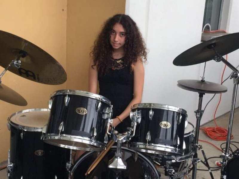 Gabriella Cueto