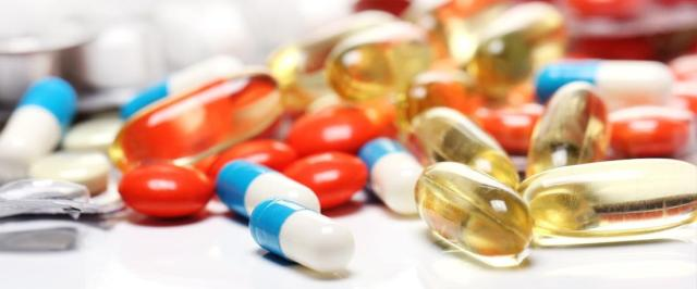 Huile de CBD et médicaments