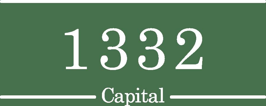 1332 Capital