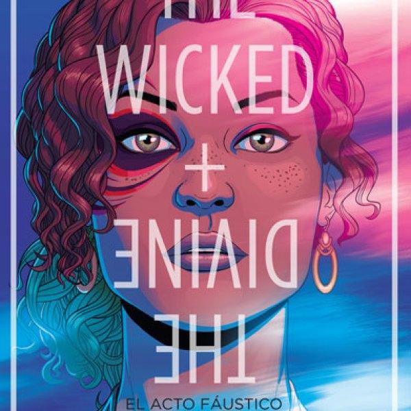 The Wicked + The Divine 1. El acto faústico