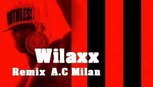 Willaxxx parodie AC Milan de Booba avec Hautes Seines Bolt