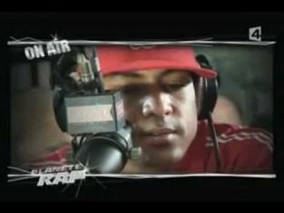 Booba, Mala, Brams, 92i, Demon One, Béné Freestyle a Planete Rap 2006 (Ouest Side)