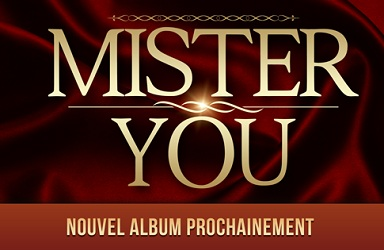 Le Prince : le nouvel album de Mister You !