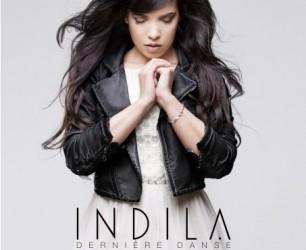 Indila - Dernière Danse Remix feat Black M