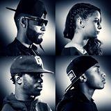 La Fouine Team BS : Ma vérité (Paroles & Lyrics)