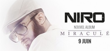 album niro miraculé