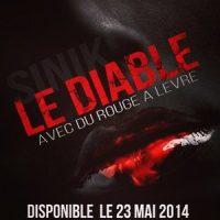 Sinik : Le Diable avec du Rouge à Lèvres, son nouveau titre