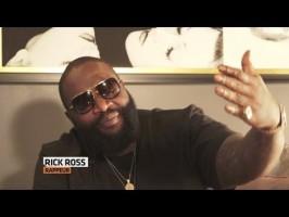 Rick Ross : Rencontre exclusive avec le poids lourd du rap US !