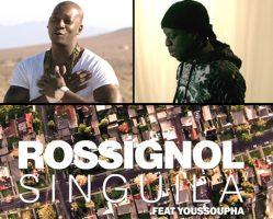 Youssoupha en feat avec Singuila sur le titre Rossignol