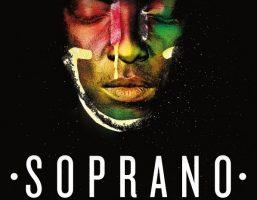 Soprano : son album Cosmopolitanie  est Disque D'Or !