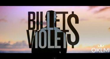 Booba dévoile le clip Billets Violets !