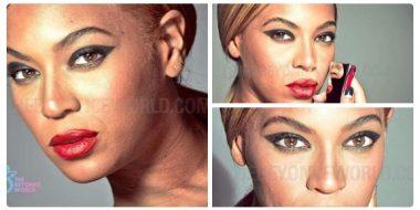 Les photos de Beyoncé non Photoshopées fuitent sur la toile