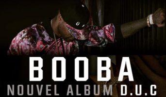 Booba : Mon Pays, le nouvel extrait de D.U.C