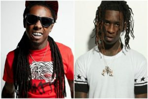 Lil Wayne : le crew de Young Thug à l'origine de la fusillade sur son bus ?