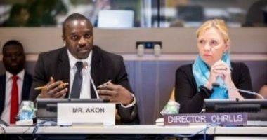 Akon lance une académie du solaire pour offrir l'électricité à 600 millions d'africains !