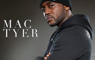 Mac Tyer : N°1 sur iTunes avec Je Suis Une Légende