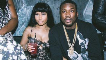Nicki Minaj serait enceinte de Meek Mill !
