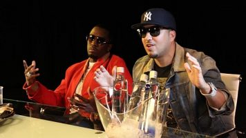 Diddy offre 1 million de $ à French Montana de prime Noel !