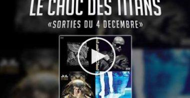 Rohff, Booba, Jul, Nekfeu : Le choc des Titans du 4 décembre (Micro Trottoir)