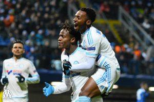 Slovan Liberec - Marseille : 2-4 (résumé vidéo)