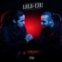 Djadja & Djinaz leur album On s'promet dans les bacs