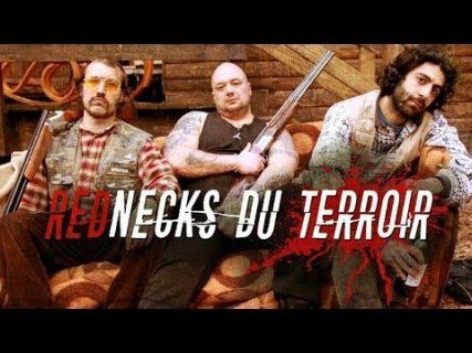 25G, Jean Floc'h, La prière du poulet : Rednecks du terroir (Clip)