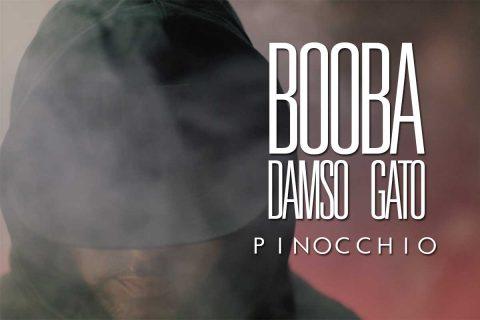 Booba - Pinocchio feat. Damso & Gato (Clip)