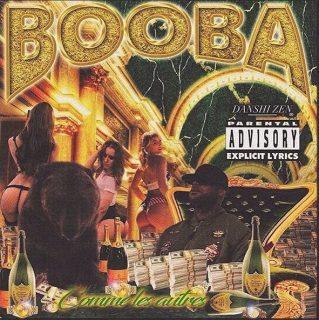 Mula Champagne & Mammifères de Booba (Paroles / Lyrics) MP3