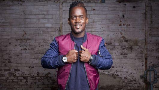 Black M : Eternel Insatisfait, les chiffres de ventes de son album