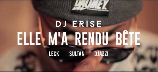 Sultan feat Alrima & Dj Leska – NLH (Clip)