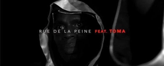 Kery James - Rue de la Peine (Clip)g