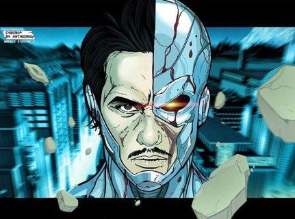 Nekfeu : les ventes de son album Cyborg !