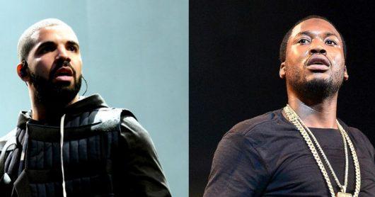 Meek Mill veut combattre contre Drake pour 5 Millions de dollars !! (Vidéo)