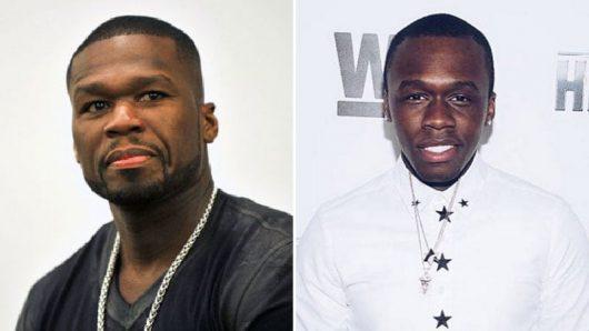 Le fils de 50 Cent dévoile son premier titre de Rap et clash son père !
