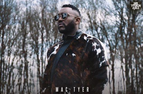 Mac Tyer – Le loup solitaire (Clip)
