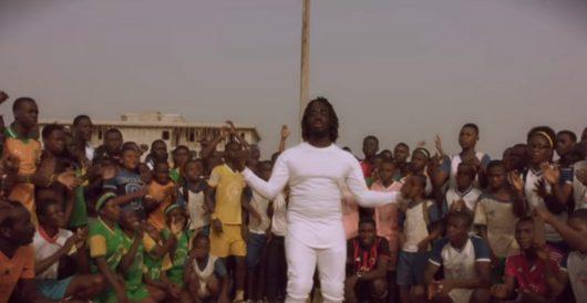 Fababy – Abidjan Est Doux (Clip)